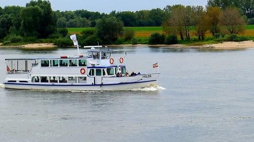 Schiff Hilde