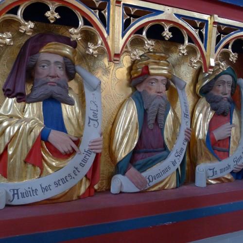 Dannenberg_Kirche_Altar_Detail