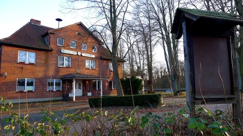 Am Schützenhaus Dannenberg